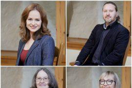 Seimas paskyrė naujus Paveldo komisijos narius