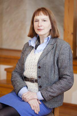 """Paveldo komisijos narė J. Jurevičienė: """"Facebook"""" ir progresyvi jaunoji karta keičia paveldosaugą"""""""