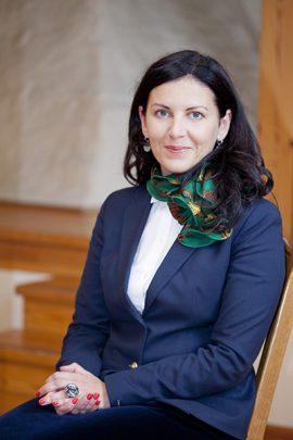 E. Karalevičienė