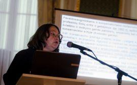 """Mokslinė-praktinė konferencija """"Pažangi architektūros paveldo apsauga: misija (ne)įmanoma?"""""""