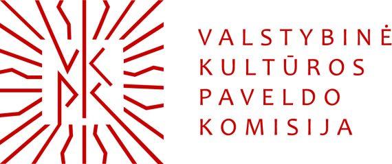 Vilniaus dailės akademijos Kauno fakulteto studentai sukūrė Paveldo komisijos logotipą