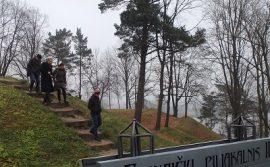 Minint Piliakalnių metus aplankyti įspūdingiausi Kauno r., Jurbarko r. ir Šakių r. piliakalniai