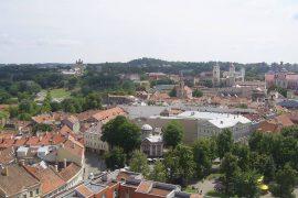 Valstybinė kultūros paveldo komisija inicijuoja Lietuvos prisijungimą prie Faro konvencijos