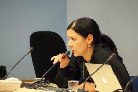 Evelina Karalevičienė antrajai kadencijai paskirta Paveldo komisijos pirmininke