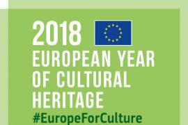 Europos kultūros paveldo metai 2018 žada tūkstančius renginių
