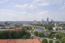Valstybinė kultūros paveldo komisija siūlo netvirtinti Vilniaus senamiesčio nekilnojamojo kultūros paveldo apsaugos specialiojo plano – tvarkymo plano projekto