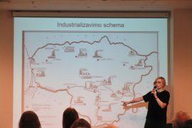Sovietinio modernizmo palikimas – trukdis ar galimybė?