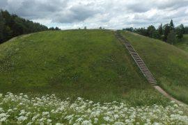 Piliakalnių metams pasibaigus, Lietuvos valstybės atkūrimo šimtmetį pasitinkant