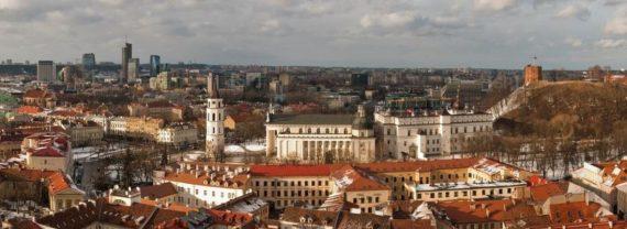"""Paveldo komisijoje pristatytas """"Atminties vietų (Lietuvai ir Vilniui reikšmingų įvykių) išdėstymo Vilniaus mieste schema"""" projektas"""
