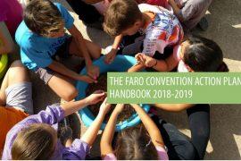 Vietos bendruomenės saugoti paveldą kviečiamos pagal Faro konvencijos veiksmų plano vadovą 2018–2019 metams