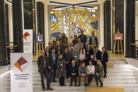 Siekiama apibrėžti UNESCO pasaulio kultūros vertybių vietos valdytojų vaidmenį