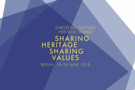 """Kongresas """"Sharing Heritage – Sharing Values"""" apibrėš paveldo įtaką Europos ateičiai"""