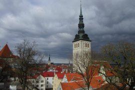 Estiška paveldosauga. Pažangesnė ir tvaresnė?