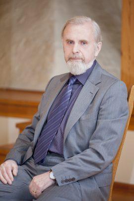 Sveikiname restauratorių, ilgametį Paveldo komisijos narį prof. Juozą Algirdą Pilipavičių su 75-uoju gimtadieniu!