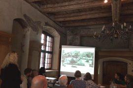 """Valstybinė kultūros paveldo komisija: """"Reformatų parkas turi būti tvarkomas integraliai"""""""