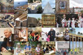 Jau galima siūlyti nominantus Europa Nostra apdovanojimams 2019