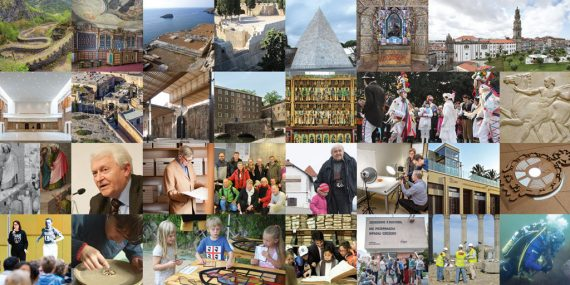 Call for Entries: 2019 European Heritage Awards / Europa Nostra Awards