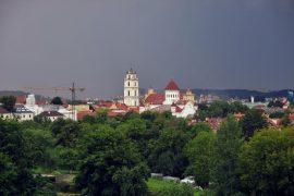 Ar Vilniaus miesto bendrajame plane atsiras sprendiniai, skirti Vilniaus istorinio centro išskirtinės visuotinės vertės apsaugai?