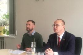 Savivaldybių veikla kultūros paveldo apsaugos srityje aptarta Lietuvos savivaldybių asociacijos Valdybos posėdyje