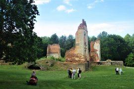 Kokią strategiją Lietuva pasirinks vystant kultūrinį turizmą?