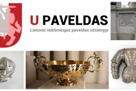 Pasaulyje Lietuvos daug. U-PAVELDAS – Lietuvai reikšmingas kultūros paveldas, esantis užsienyje