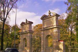 Valstybinė kultūros paveldo komisija pritaria sustabdyto Sapiegų rūmų barokinio parko sutvarkymo idėjai