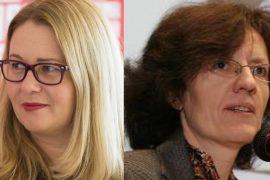 Asociacijos išrinko dvi naujas Paveldo komisijos nares