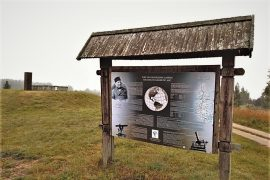 Struvės geodezinis lankas  – pripažintas UNESCO, bet vis dar nežinomas Lietuvoje