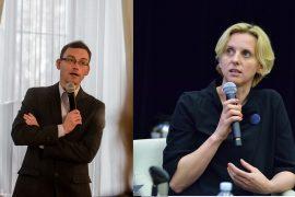 Prezidentas paskyrė du naujus Paveldo komisijos narius