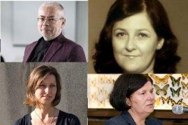 Ministras Pirmininkas paskyrė naujus Paveldo komisijos narius