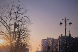 Valstybinė kultūros paveldo komisija: paplūdimio įrengimas Lukiškių aikštėje nedera su istorine ir memorialine jos reikšme