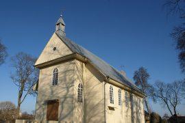 Siūloma Semeliškių Šv. Lauryno bažnyčią bei joje ir Kietaviškių Švč. Trejybės bažnyčioje esančius šoninius altorius įrašyti į Kultūros vertybių registrą