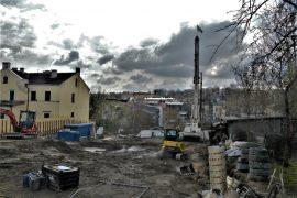 Susitikimuose su visuomene – sisteminių spragų dėl statybų Vilniaus senamiestyje gausa